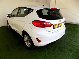 Ford Fiesta 1.4 Ambiente 5 Dr - Image 25