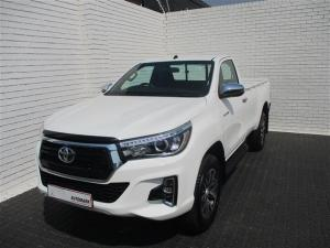 Toyota Hilux 2.8 GD-6 Raider 4X4S/C - Image 1