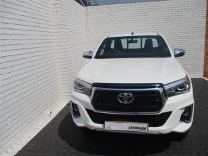 Toyota Hilux 2.8 GD-6 Raider 4X4S/C - Image 2
