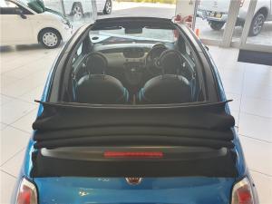 Fiat 500 500S Cabriolet 1.4 - Image 6