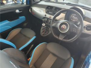 Fiat 500 500S Cabriolet 1.4 - Image 7