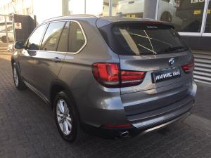 BMW X5 xDRIVE30dautomatic - Image 4