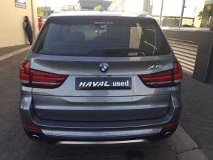 BMW X5 xDRIVE30dautomatic - Image 5