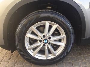 BMW X5 xDRIVE30dautomatic - Image 7