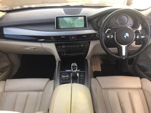 BMW X5 xDRIVE30dautomatic - Image 9