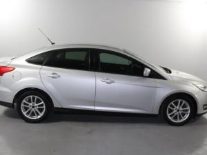Ford Focus 1.5 Ecoboost Trend - Image 2