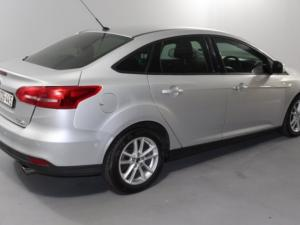 Ford Focus 1.5 Ecoboost Trend - Image 3