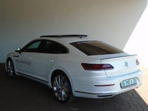 Volkswagen Arteon 2.0 TDI R-LINE DSG - Image 14
