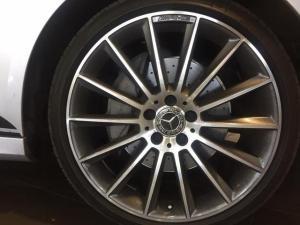 Mercedes-Benz E-Class E220d - Image 4