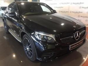 Mercedes-Benz GLC GLC250 coupe 4Matic AMG Line - Image 1