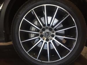 Mercedes-Benz GLC GLC250 coupe 4Matic AMG Line - Image 4