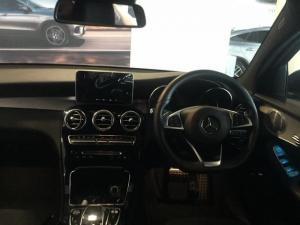 Mercedes-Benz GLC GLC250 coupe 4Matic AMG Line - Image 5