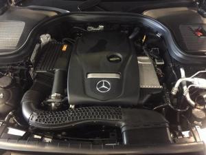 Mercedes-Benz GLC GLC250 coupe 4Matic AMG Line - Image 6