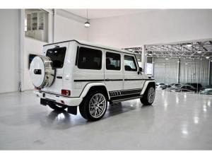 Mercedes-Benz AMG G 63 Edition 463 - Image 13