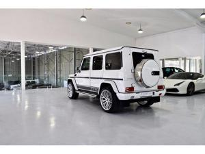 Mercedes-Benz AMG G 63 Edition 463 - Image 15