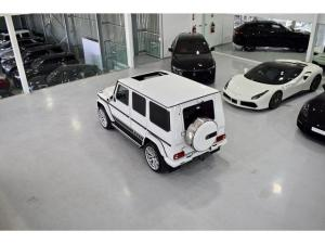 Mercedes-Benz AMG G 63 Edition 463 - Image 19