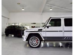 Mercedes-Benz AMG G 63 Edition 463 - Image 2