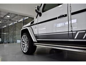 Mercedes-Benz AMG G 63 Edition 463 - Image 3