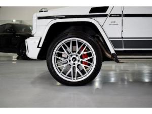 Mercedes-Benz AMG G 63 Edition 463 - Image 4