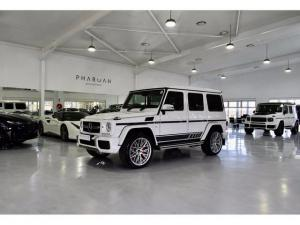 Mercedes-Benz AMG G 63 Edition 463 - Image 5