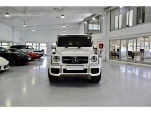 Mercedes-Benz AMG G 63 Edition 463 - Image 7