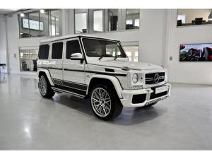 Mercedes-Benz AMG G 63 Edition 463 - Image 8