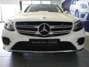Mercedes-Benz GLC GLC250d 4Matic AMG Line - Image 10