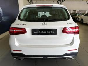 Mercedes-Benz GLC GLC250d 4Matic AMG Line - Image 5