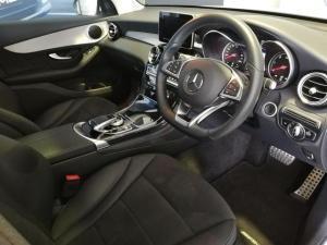 Mercedes-Benz GLC GLC250d 4Matic AMG Line - Image 6
