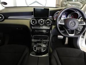 Mercedes-Benz GLC GLC250d 4Matic AMG Line - Image 7