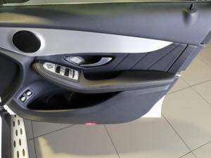 Mercedes-Benz GLC GLC250d 4Matic AMG Line - Image 8