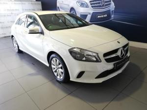 Mercedes-Benz A-Class A200 Style auto - Image 1