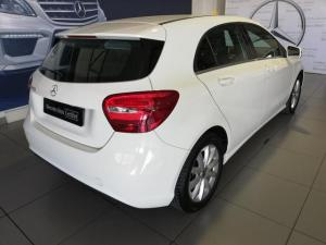 Mercedes-Benz A-Class A200 Style auto - Image 2