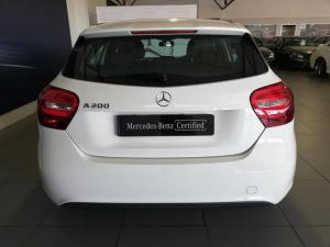 Mercedes-Benz A-Class A200 Style auto - Image 5