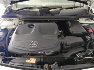 Mercedes-Benz A-Class A200 Style auto - Image 9