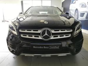 Mercedes-Benz GLA GLA200 auto - Image 10