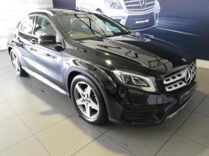 Mercedes-Benz GLA GLA200 auto - Image 1