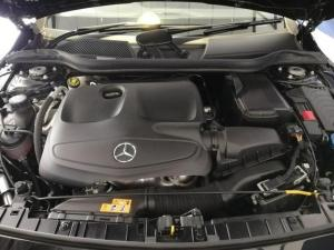 Mercedes-Benz GLA GLA200 auto - Image 9