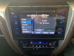 Toyota Fortuner 2.8GD-6 - Image 8