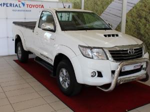 Toyota Hilux 3.0D-4D Raider Legend 45 - Image 3