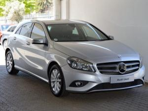 Mercedes-Benz A 200 BE automatic - Image 10