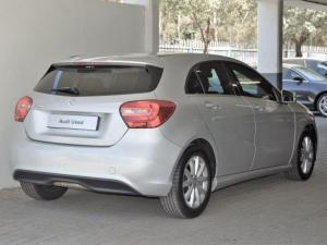 Mercedes-Benz A 200 BE automatic - Image 8