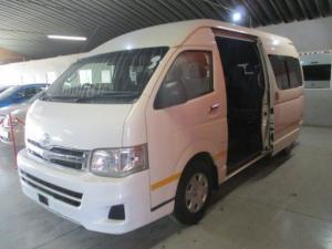 Toyota Quantum 2.7 14 Seat - Image 1