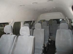Toyota Quantum 2.7 14 Seat - Image 5
