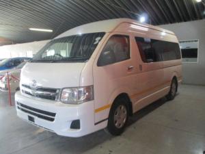 Toyota Quantum 2.7 14 Seat - Image 7