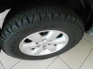 Toyota Fortuner 3.0D-4D Raised Body automatic - Image 5