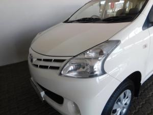Toyota Avanza 1.3 S - Image 13