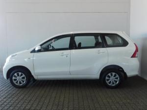 Toyota Avanza 1.3 S - Image 7
