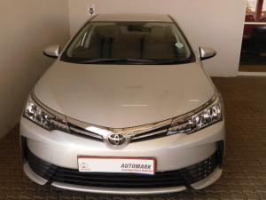 Toyota Corolla 1.6 Prestige CVT - Image 12