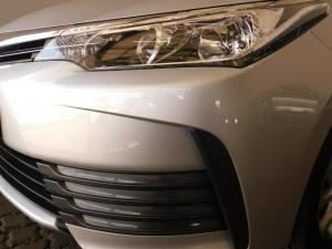 Toyota Corolla 1.6 Prestige CVT - Image 18